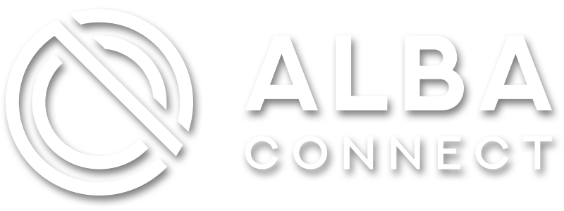 Alba Connect Logo